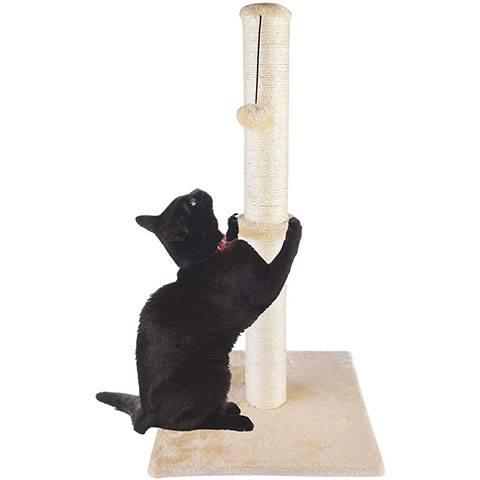 Dimaka Ultimate Cat Scratching Post