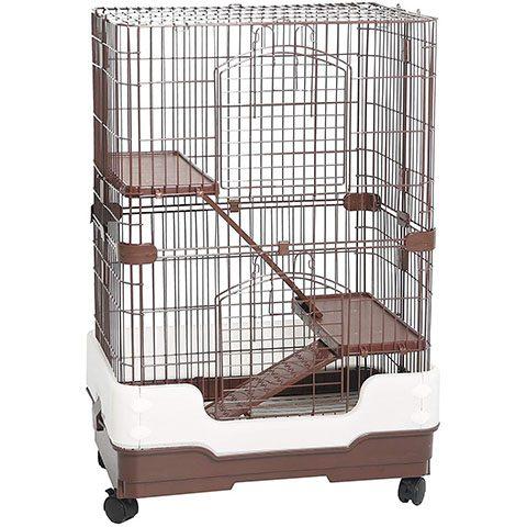Homey Pet Small Animals Cage