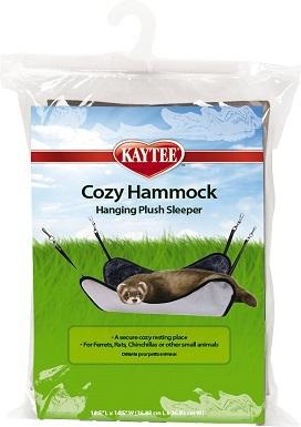 Kaytee Small Animal Plush Sleeper Hammock