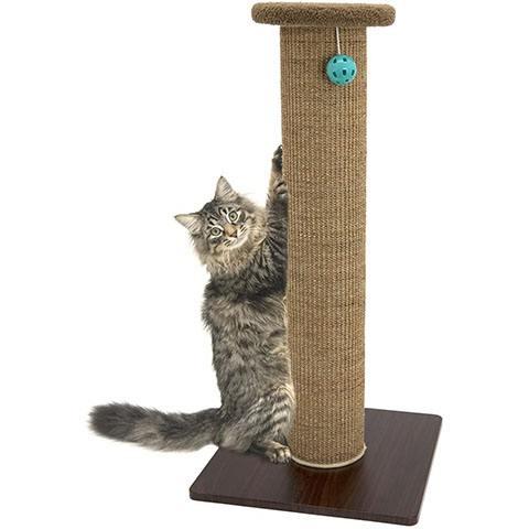 Kitty City Premium Scratching Post