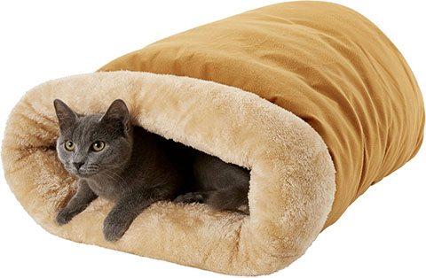 Pet Magasin Self Warming Cat Cave