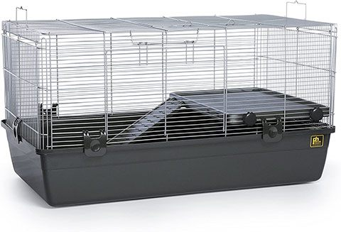 Prevue Pet Products 528 Small Animal Cage
