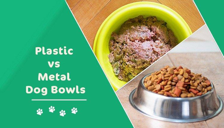 plastic vs metal