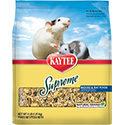 Kaytee Supreme Fortified Daily Diet Rat Food