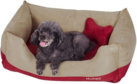5Blueberry Pet Heavy Duty Pet Bed or Bed Cover