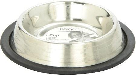 Bergan Stainless Steel Cat Bowl