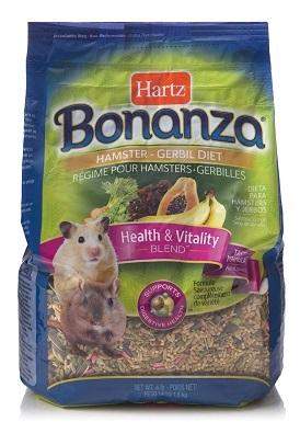 Hartz Bonanza Gerbil Food