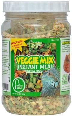 Healthy Herp 71905 Veggie Mix