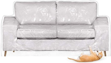 Homemaxs Pet Couch Cover