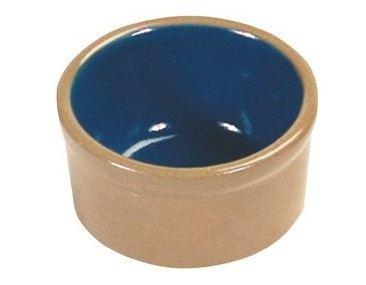 Kaytee Stoneware Cavy Small Pet Bowl