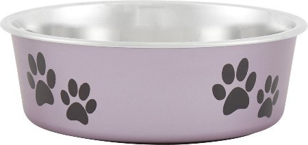Loving Pets Stainless Cat Bowl