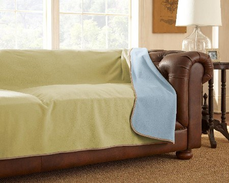 Mambe Waterproof Couch Cover for Pets