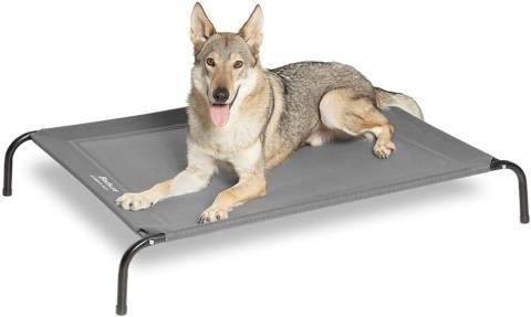 bedsure dog bed_Amazon