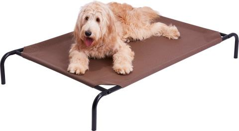frisco dog bed_Chewy