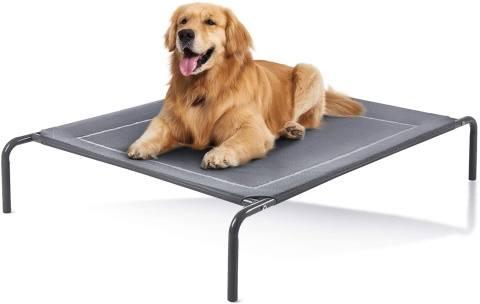 love's cabin dog bed_Amazon