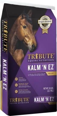 tribute kalm