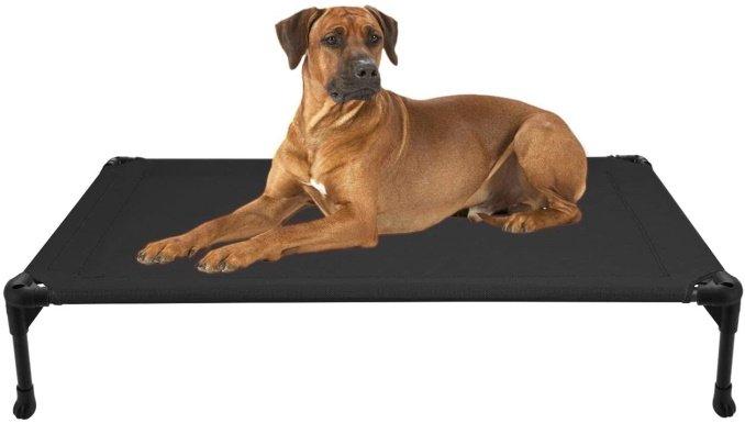 veehoo dog bed