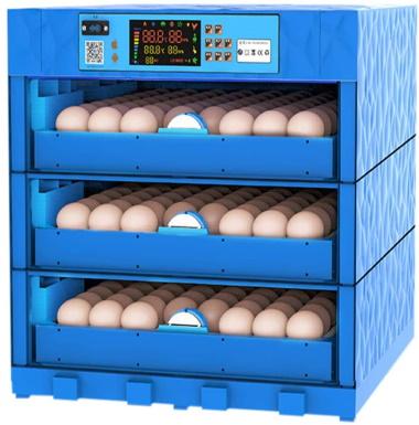 AQAWAS Egg Incubator with Humidity Control_Amazon