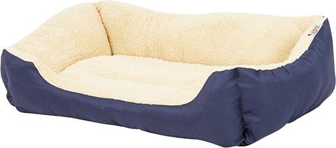 ASPCA Microtech Cuddler Dog Bed