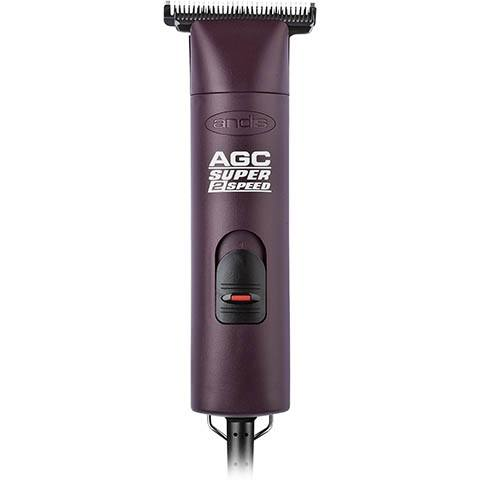 Andis Super 2-Speed Detachable Blade Clipper with UltraEdge T-84 Blade