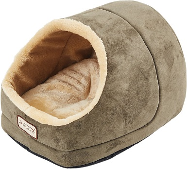 Armarkat Cave Shape Cat Bed