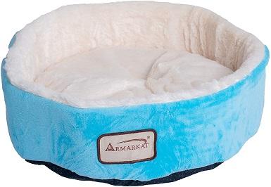 Armarkat Round Cat Bed