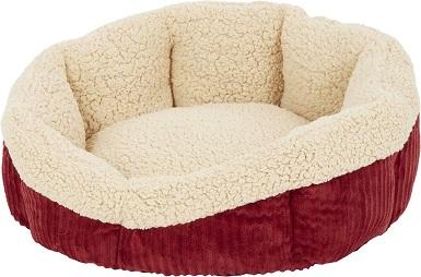 Aspen Pet Self-Warming Cat Bed