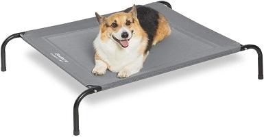 Bedsure Elevated Outdoor Cat Bed