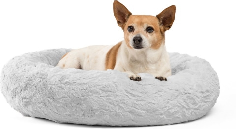 Best Friends by Sheri Calming dog bed_Chewy