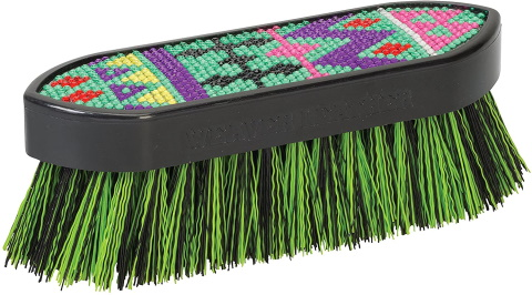 Bling Brush by Weaver Leather_Amazon