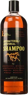 E3 Elite Antibacterial Antifungal Shampoo