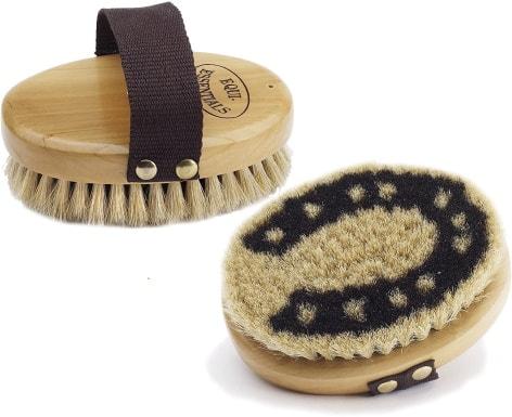 Equi-Essentials Horsehair Body Brush_Amazon