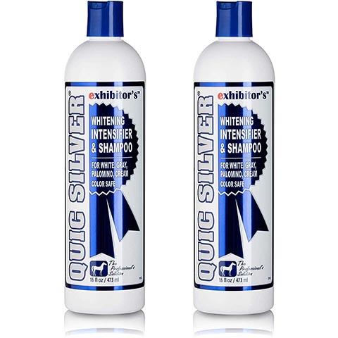 Exhibitor Laboratories Quic Silver Whitening Shampoo