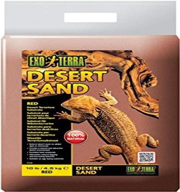 Exo Terra desert sand_Amazon