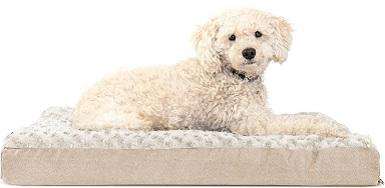 FurHaven Deluxe Cat Bed
