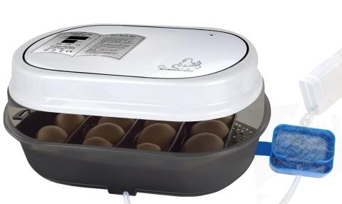 GOOD MOTHER Egg Incubator 18 Eggs_Amazon