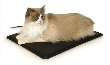 K&H Pet Products Outdoor Cat Bed
