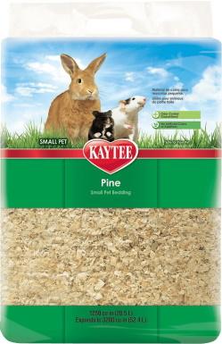 Kaytee Pine Small Animal Bedding_Chewy