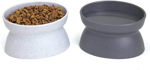 Kitty City Raised Cat Water Bowl
