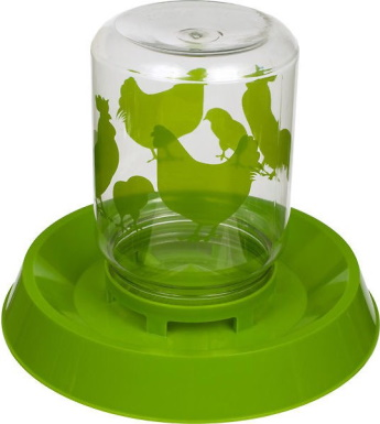 Lixit Poultry Feeder & Waterer_Chewy