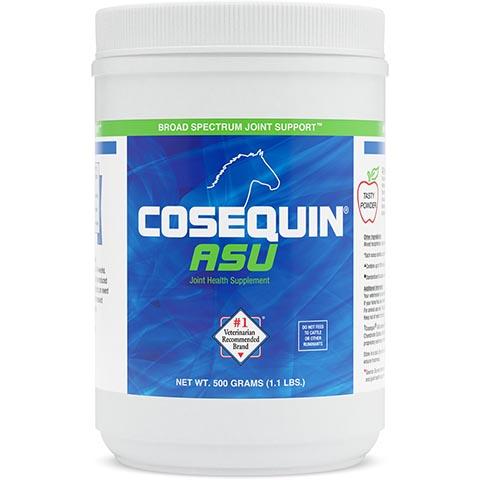 Nutramax Cosequin ASU Joint Health Powder Horse Supplement