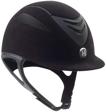 One K Equestrian-Helmets Unisex Defender