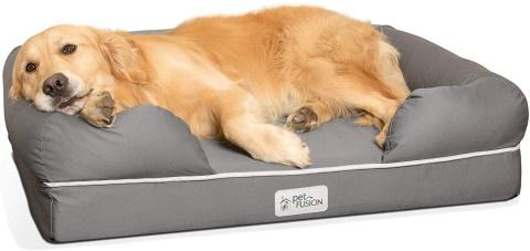 PetFusion Ultimate Dog Bed_Amazon