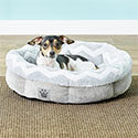 Precision Pet Products Washable Dog Bed