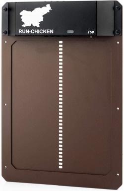 Run Chicken Model T50, Automatic Chicken Coop Door_Amazon