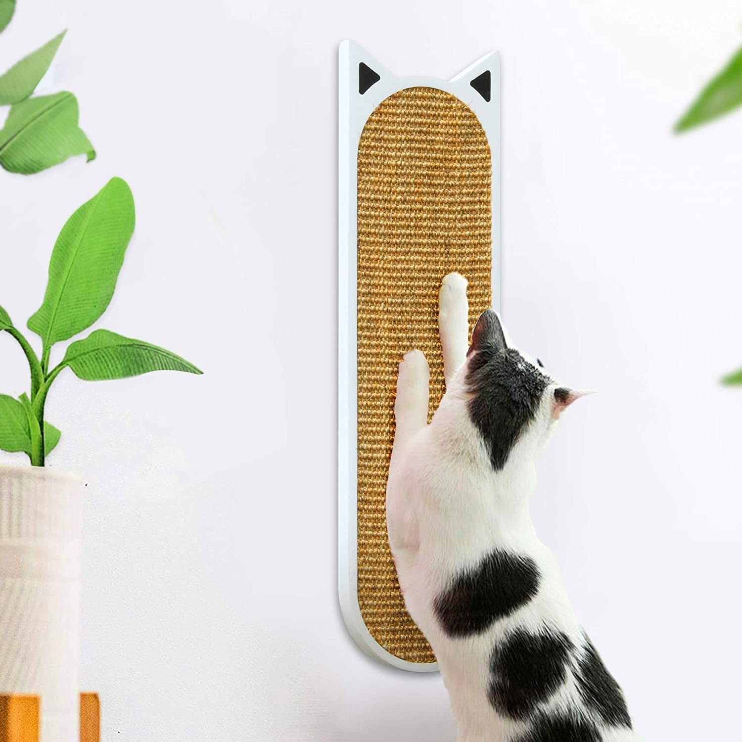 THUNDESK Cat Scratching Post