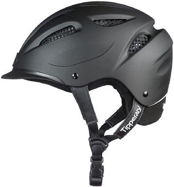 Tipperary Sportage Western Riding Helmet