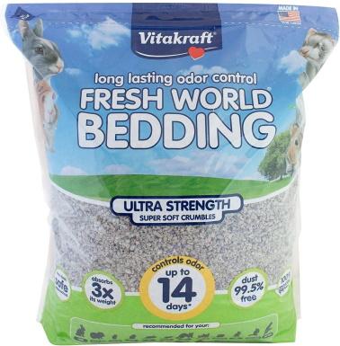 Vitakraft Fresh Small Animal Bedding_Chewy