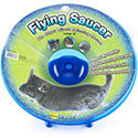 Ware 3283 Flying Saucer Exercise Wheel