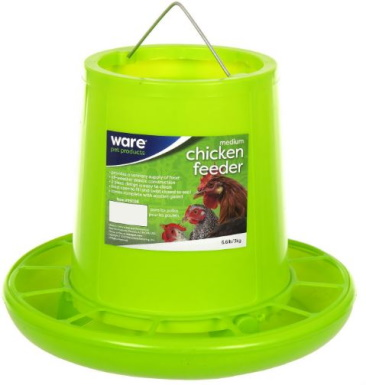 Ware Chick-N feeder_Chewy
